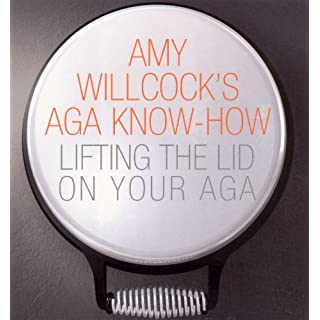 Amy Willcock's Aga Know-How: Lifting the lid on your aga