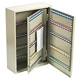 Sealey SKC200 - Caja de Aluminio para Llaves (Capacidad 200 Llaves o llaveros)