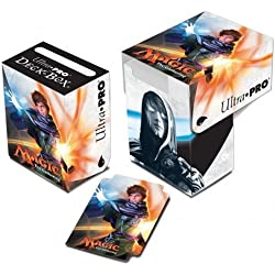 Ultra Pro Deck box Jace beleren origins 120 cartas