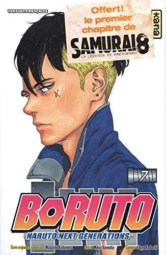Boruto - Naruto next generations -, tome 7