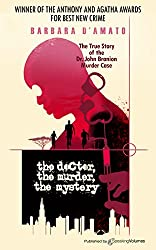 The Doctor, The Murder, The Mystery