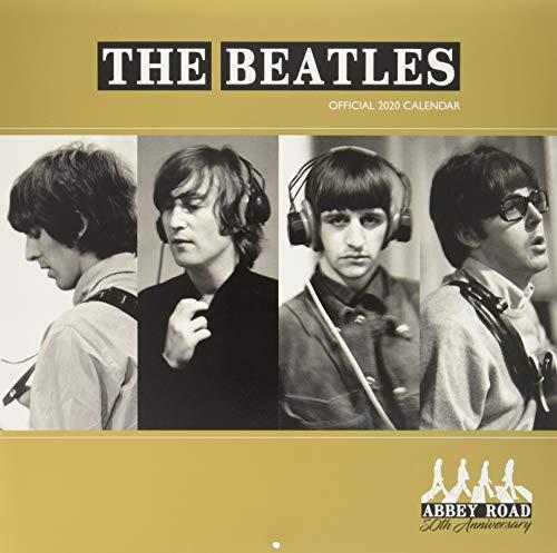 The Beatles 2020 Calendar