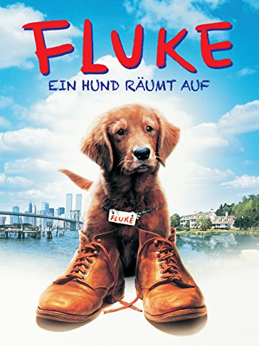 Fluke - Ein Hund räumt auf [dt./OV] (Filme Dvd Instant Auf)