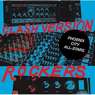Clash Version Rockers
