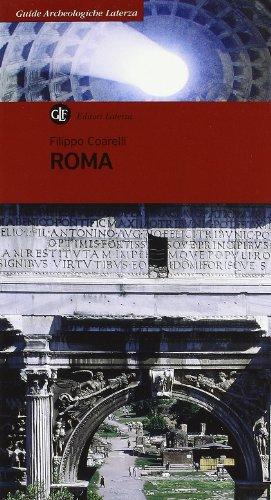 Roma (Guide archeologiche Laterza) por Filippo Coarelli
