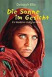 Die Sonne im Gesicht: Ein Mädchen in Afghanistan