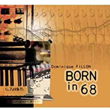 Born in 68 [Import allemand]