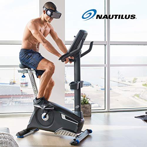 Nautilus Ergometer U628 – 25 kaufen  Bild 1*