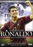 Cristiano Ronaldo Story [DVD]