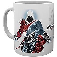 GB Eye LTD, Assassins Creed, Compilation 2, Taza