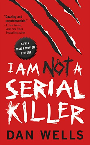 I Am Not A Serial Killer (John Cleaver Book 1) (English Edition) 1 Cleaver