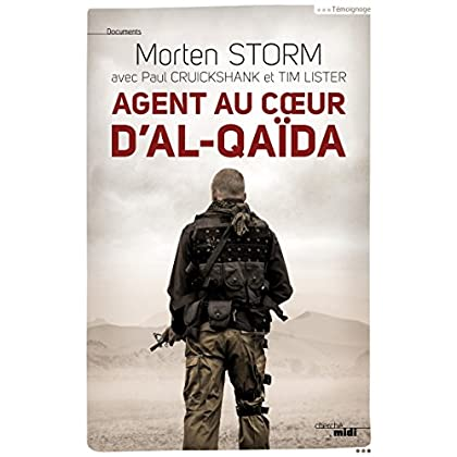 Agent au coeur d'Al-Qaïda (Documents)