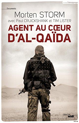 Agent au coeur d'Al-Qada