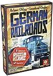 Russian Railroads: German Rail...