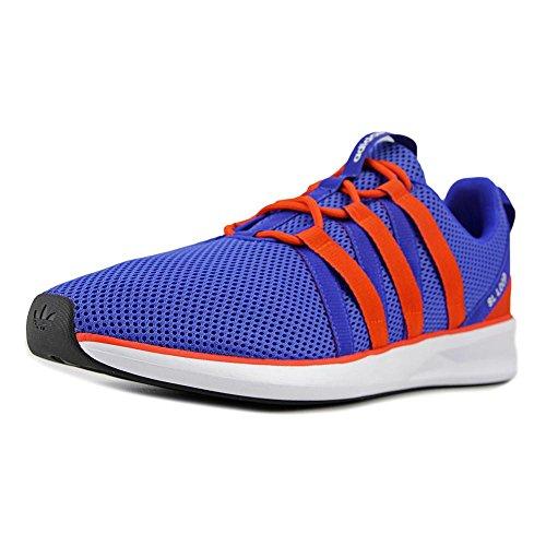 51mrMroQCnL. SS500  - Adidas Originals Sl Loop Racer Lace Up Shoe,black/grey/grey,7 M Us