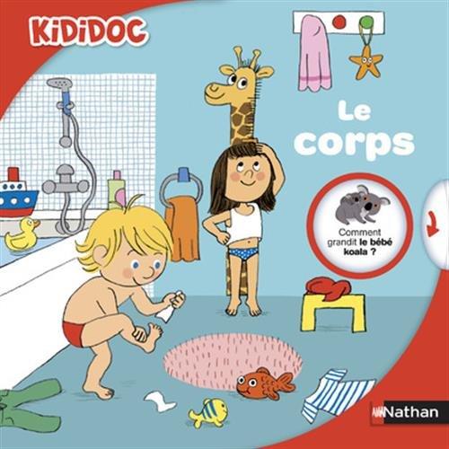 Le corps (12) par Michèle Longour