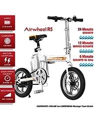 Airwheel R5 Blanco