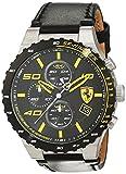 Ferrari 0830360 Speciale Evo - Reloj de pulsera para hombre