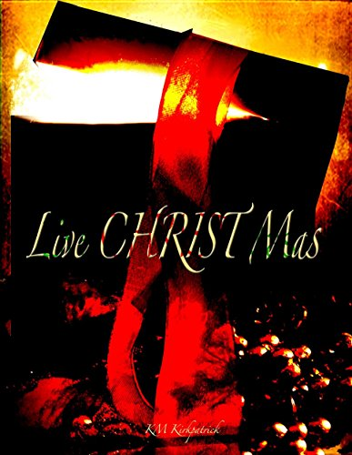 Live Christ Mas (English Edition) (Ma Km)