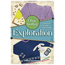 Ethnic Knitting Exploration: Lithuania, Iceland, and Ireland