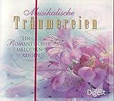 Musikalische Träumereien - Ein romantischer Melodien Reigen (5 CD Box) -