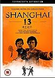 The Shanghai Thirteen [DVD]