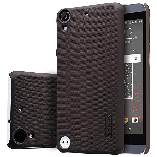 f53a903febf Nillkin Funda HTC Desire 530/630, [Anti-Slip] Frosted Super Slim