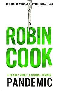 Pandemic par Robin Cook