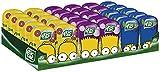 tic tac Simpsons Maxi Pack Mix Display mit Donut