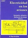 Electricidad en los aviones