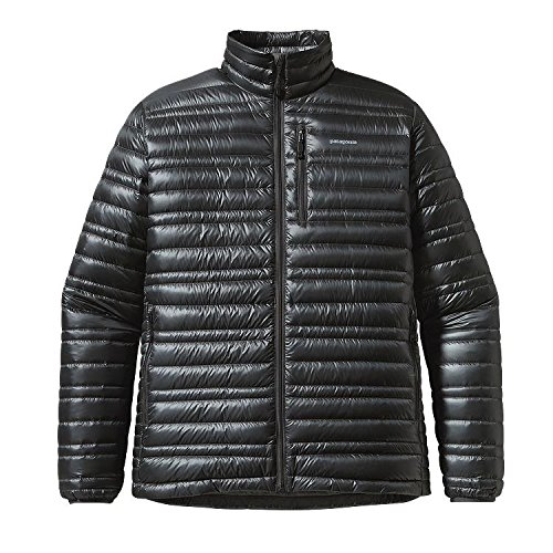 Patagonia He. Ultralight Down Jacket (Jacket Snowboard Down)