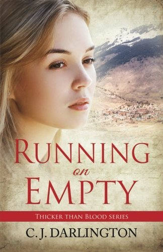 Running on Empty by C. J. Darlington (2015-11-28)