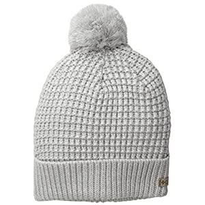 Columbia Mighty Lite Watch Cap Gorro, Mujer