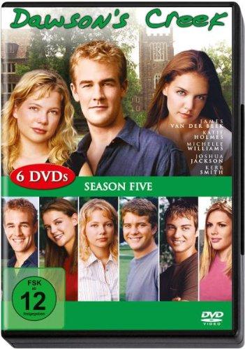 dawsons-creek-season-five-6-dvds