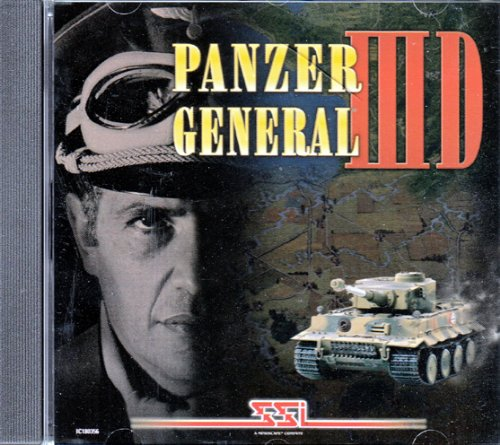Panzer General IIID