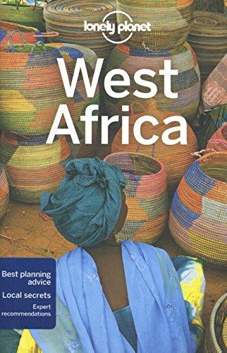 Descargar Libro West Africa de AA. VV.