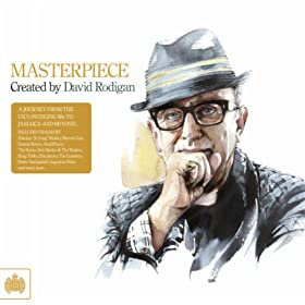 Masterpiece David Rodigan - Ministry of Sound