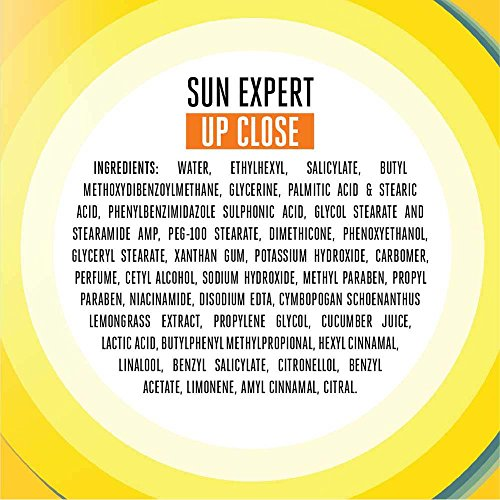 Lakme Sun Expert SPF 24 PA ++ UV Lotion, 120ml with Rs.50/- Off