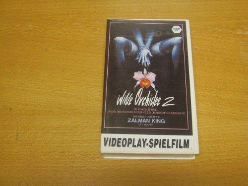 Bild von Wilde Orchidee 2 [VHS]