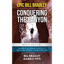Grand Canyon Race Report (English Edition)