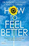 How to Feel Better: Practical ways to recover well from illness and injury (Inspector Carlyle)