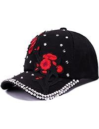Amazon.es  SXXZHGGGS - Gorras de béisbol   Sombreros y gorras ... fe551720b1c