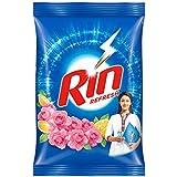 Rin Refresh Lemon & Rose Detergent Powder 4 kg