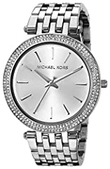 Idea Regalo - Michael Kors MK3190 Orologio Donna
