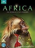 Africa [Reino Unido] [Blu-ray]