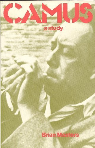 Camus: A Study