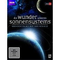 Die Wunder unseres Sonnensystems [2 DVDs]