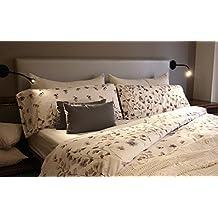 Funda nórdica Algodón 100% JANA (Para cama de 135x190/200 (Nórdico de 220))