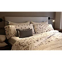 Juego de sábanas Algodón 100% JANA (para cama de 150x190/200)