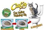 Amazing K chat Kit de bac � liti�re d...